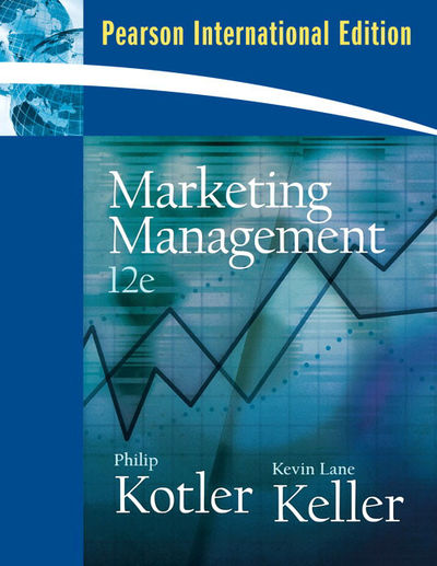 Philip Kotler Marketing Book Pdf