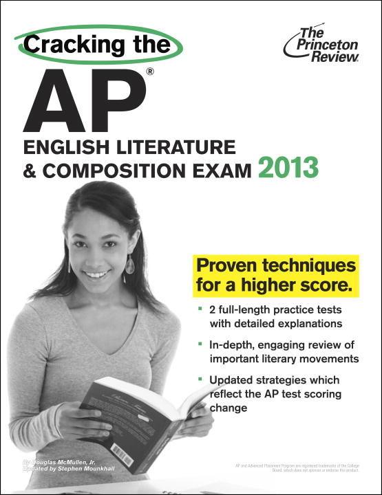 English Sample Essay Ap English Sample Essay