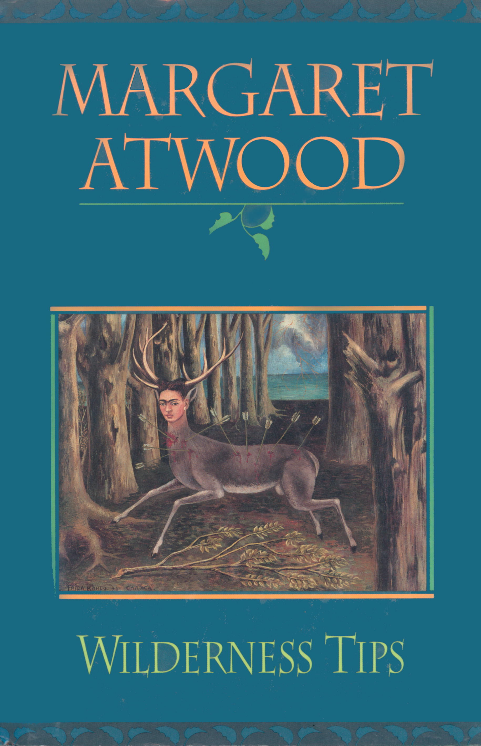 true north by margaret atwood Oryx and crake by margaret atwood bloomsbury £1699 a mythic creature remembered from a long-ago north american childhood this is especially true.