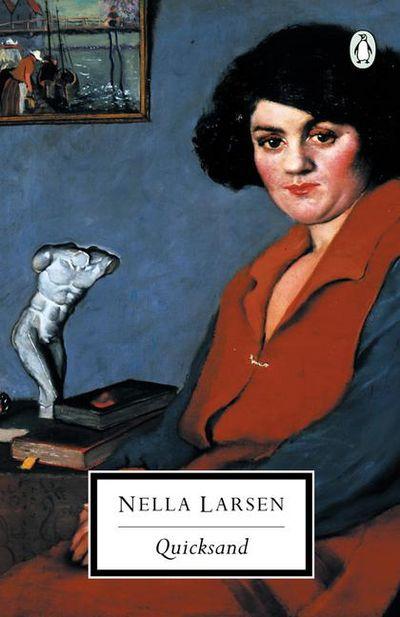 essays on quicksand by nella larsen