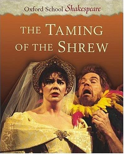 two ways of taming a shrew Below you will be able to find the answer to ''taming of the shrew'' insult crossword clue which was last seen on in two ways ''taming of the shrew'' insult: sharing.