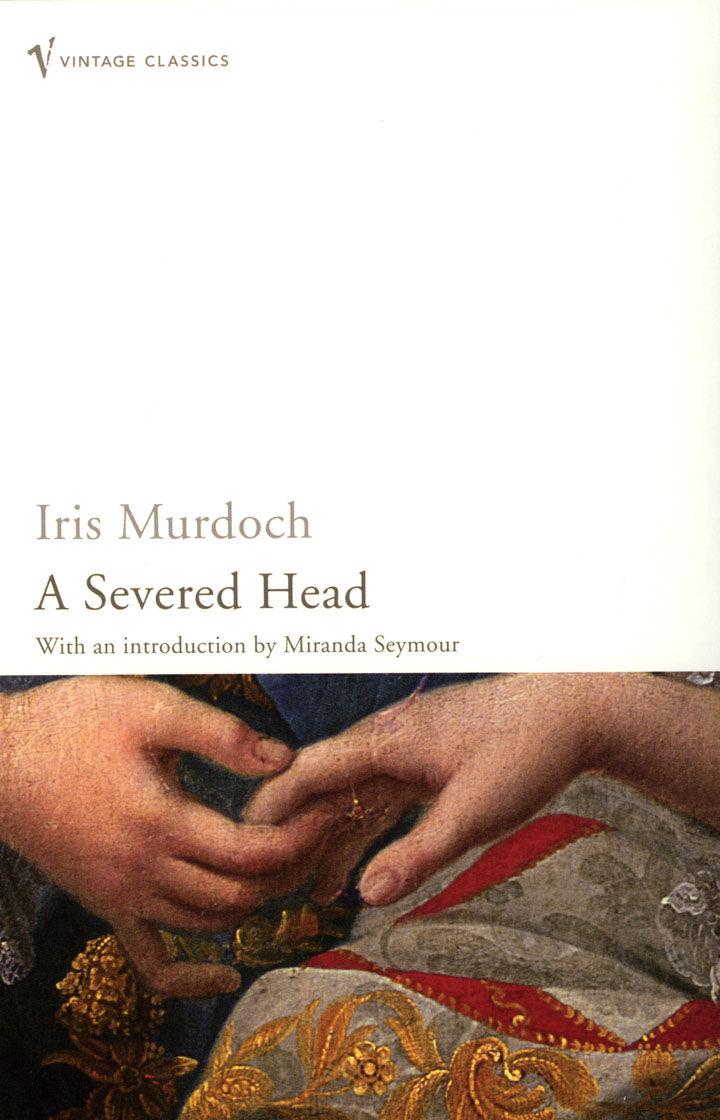 a severed head by iris murdoch essay