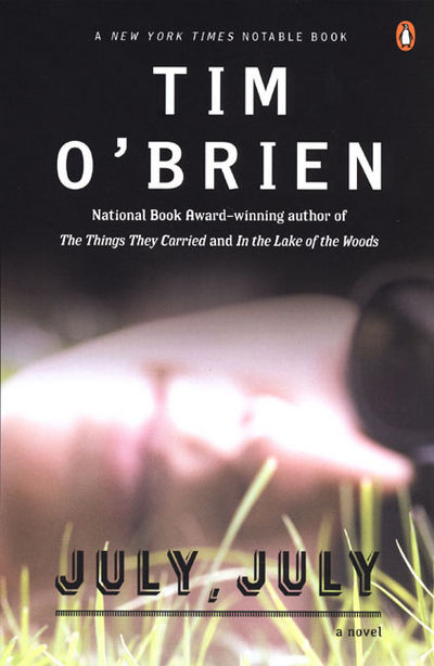 an analysis on the storys craftsmanship in the things they carried by tim obrien