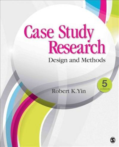 case study method of research design