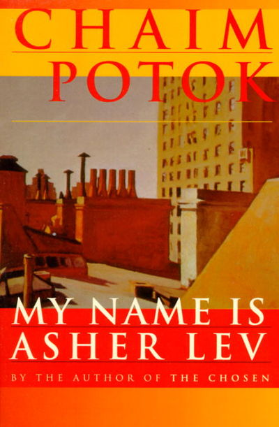 "my name is asher lev ""my name is asher lev,"" adapted from chaim potok's novel, centers on a young man dealing with traditional hasidic expectations and."