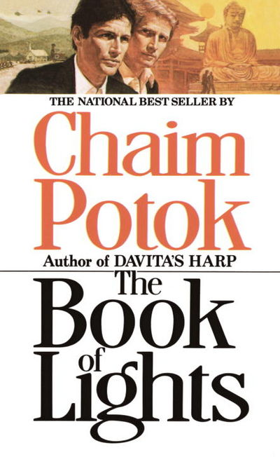 an examination of the chosen by chaim potok