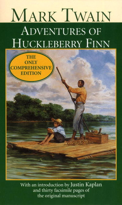 the portrayal of huck finn in the adventures of huckleberry finn by mark twain