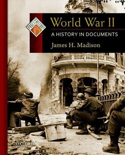 a report on world war ii