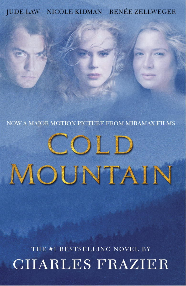 a literary analysis of cold mountain by charles frazier Symbolism and foreshadowing in cold mountain symbolism is the use of symbols to represent or portray ideas in a story or novel foreshadowing is the use of clues in a story to suggest what is going to happen later on these two literary devices often work together because authors use symbols to.