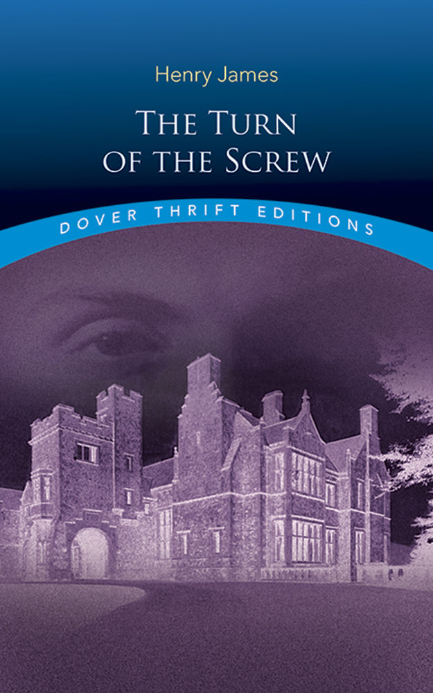 the turn of the screw 2 essay The turn of the screw is an 1898 american novella by henry james that first appeared in serial format in collier in his essay sex in nineteenth-century.
