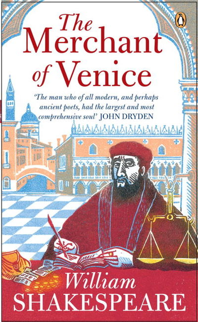 the role of prejudice in the merchant of venice by william shakespeare