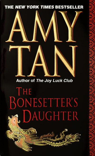 the american dream as portrayed in amy tans novel