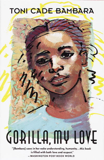 essay lesson toni cade bambara An analysis of sylvia, a character in the lesson, a short story by toni cade bambara.