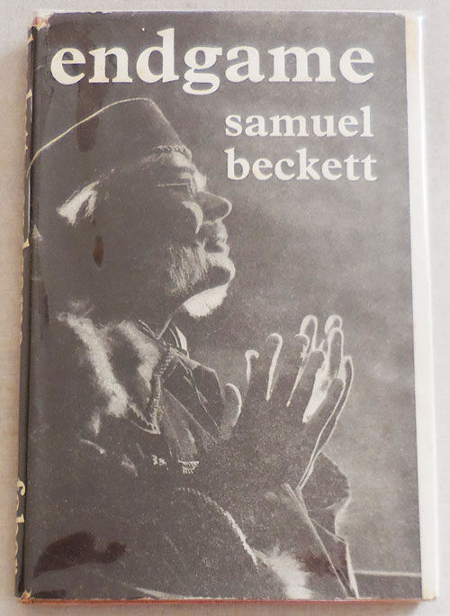 endgame beckett essay