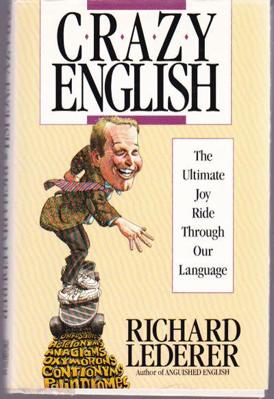 english is a crazy language essay