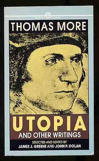 a literary analysis of utopia by sir thomas more