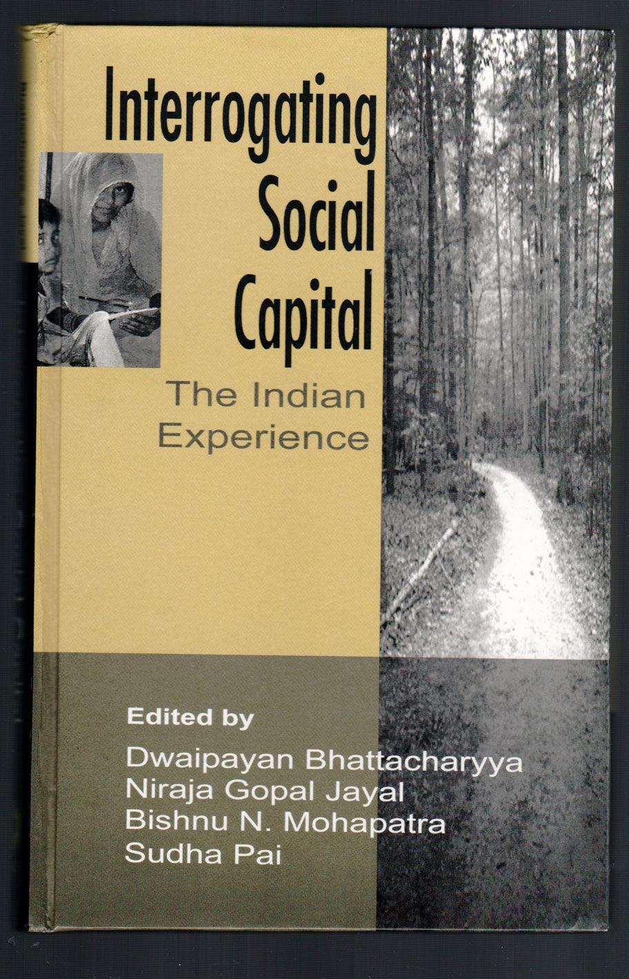 literature review facebook and social capital