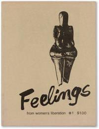 Feelings from Women's Liberation #1