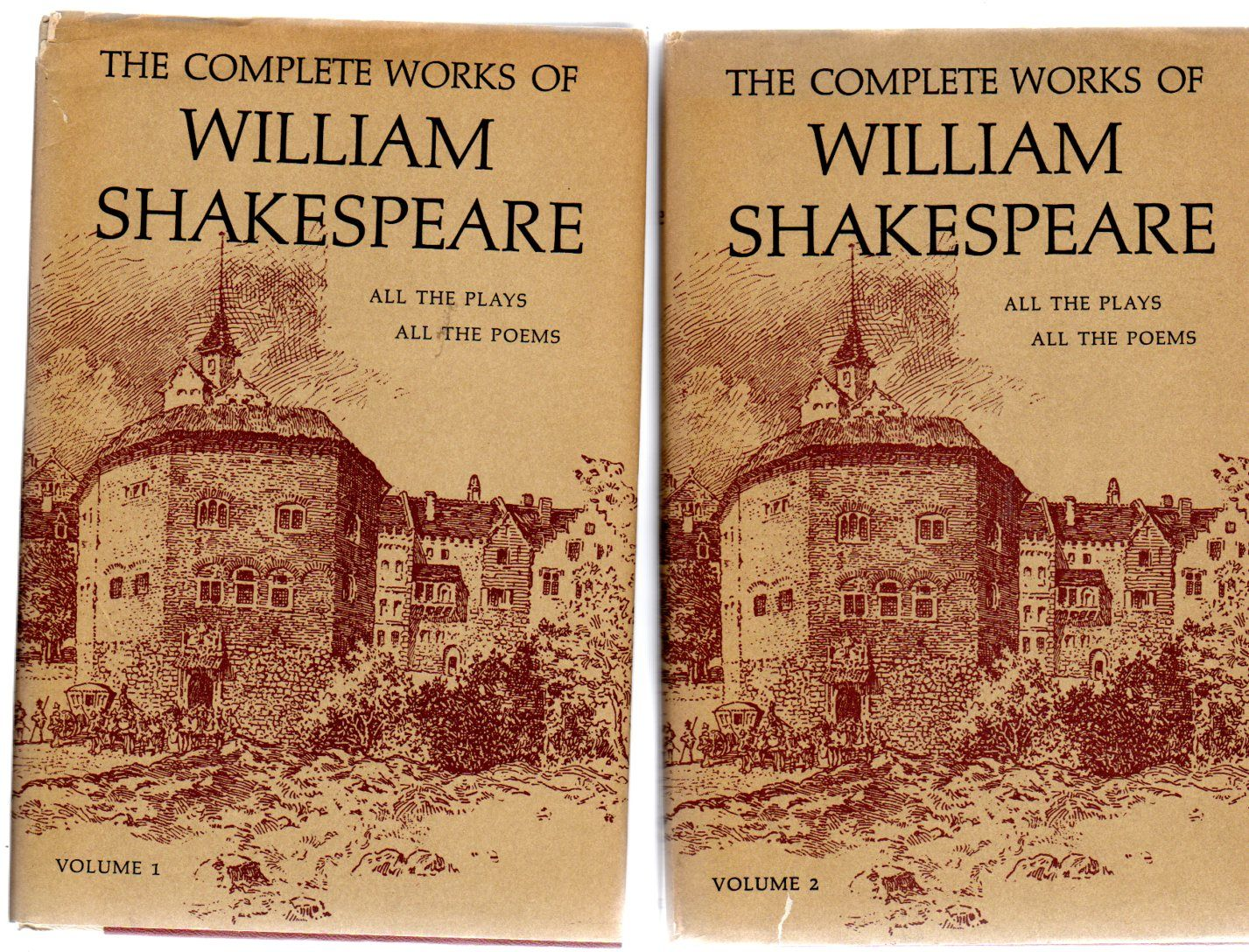 an analysis of the works of william shakespeare Considered the greatest english-speaking writer in history and known as england's national poet, william shakespeare (1564-1616) has had more theatrical works performed than any other playwright.