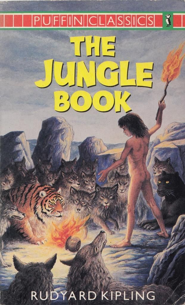 essays about the jungle book Jungle book by rudyard kipling jungle book ten laws of the jungle: wash daily from nose to tail and drink deeply but never too deep the night is.