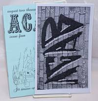 ACAB news [two issues: 3, 4]