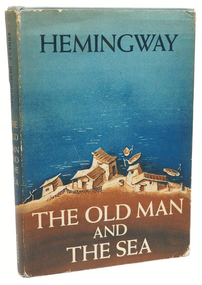 old man and the sea book report essay The old man and the sea the old man and the sea by ernest hemingway ties together a story about a fisherman trying to catch a fish and a deeper story about a man attempting to prove to society that he is not useless.