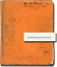 5 [Five] Branded Women [Jovanka and the Others] (Original screenplay for the 1960 film)