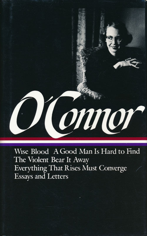 """the question of who the real criminal is in flannery oconnors a good man is hard to find Obiols o""""connor""""s """"a good man """": lesson plan lesson plan for flannery o'connor's """"a good man is hard to a good man is hard to find."""