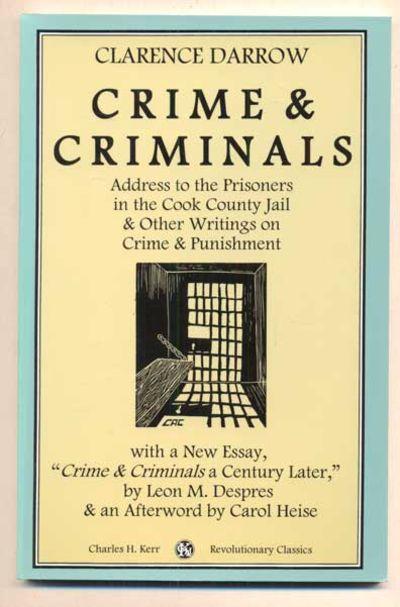 meta criticism of crime and punishment essay