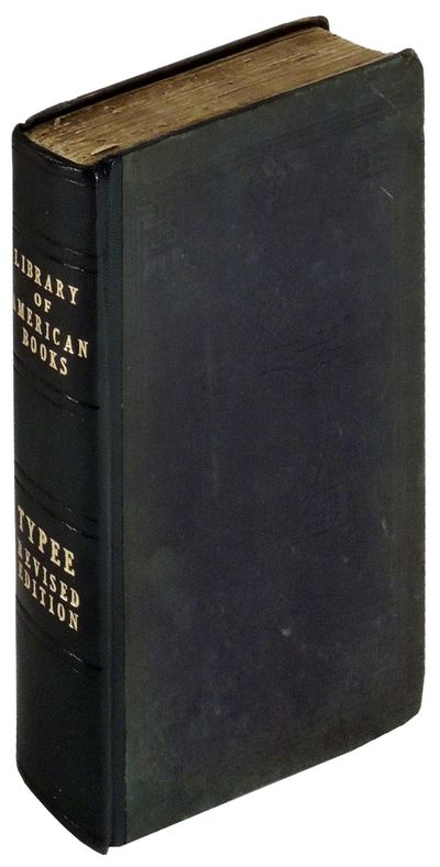 New York: Wiley and Putnam, 1847. Hardcover. Very Good -. Hardcover. Fourth edition of this first Am...