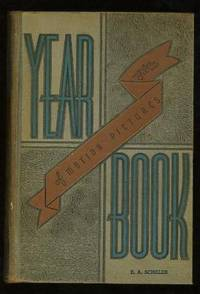 The 1938 Film Daily Year Book of Motion Pictures
