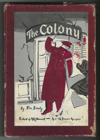 The Colony. Portrait of a Restaurant and It's Famous Recipes
