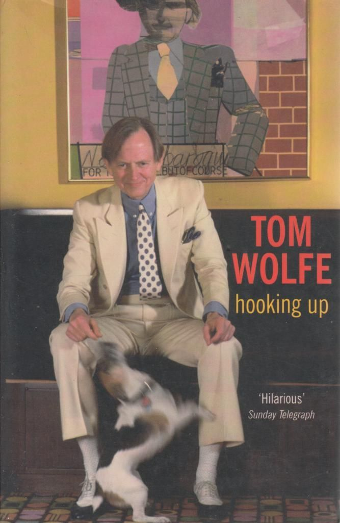 the pornography of violence an analysis of tom wolfes 1976 essay pornoviolence