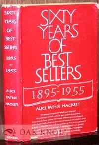 60 YEARS OF BEST SELLERS, 1895-1955