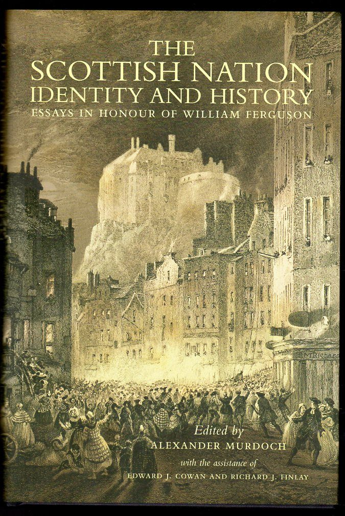 essays on national identity