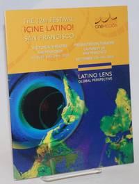 The 12th Festival 隆Cine Latino! San Francisco: Latino Lens, global perspective` Victoria Theatre & Presentation Theatre August 26-Sept. 19, 2004