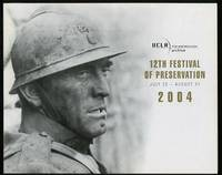 The 12th Festival of Preservation / July 22 - August 21, 2004