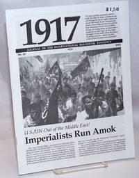 1917: Journal of the International Bolshevik Tendency; No. 25