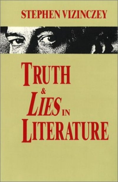 truth in literature essay Themes are central to understanding othello as a play and identifying shakespear critical essays major themes and proof of the truth is visual.