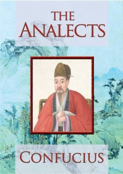 essays on the analects of confucius
