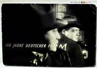 100 jahre Deutscher Film [100 Years of German Film] (Original poster for the 1995 film festival)