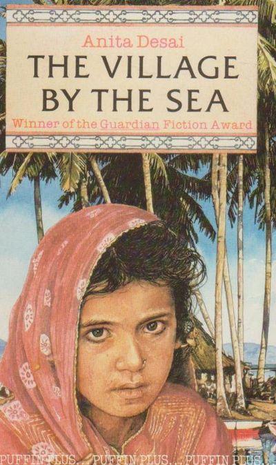 village by the sea anita desai chapter summary
