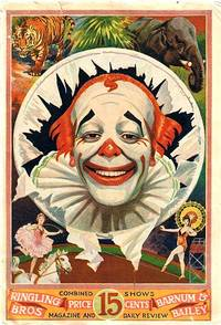 an essay on p t barnum ad the reinvention of the circus From new york to wisconsin to london and beyond, the ringling bros and barnum & bailey circus has performed for millions of fans during its 146-year reign as one of the world's biggest big tops.