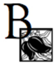 BookMangos bookstore logo