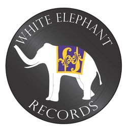 White Elephant Records logo