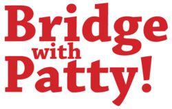 logo: Patricia Tucker