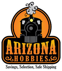 logo: Arizona Hobbies