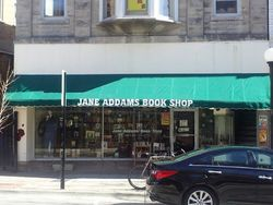 Jane Addams Book Shop store photo