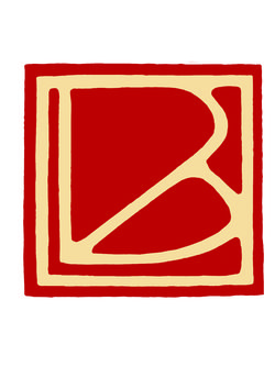 Long Brothers Fine and Rare Books bookstore logo