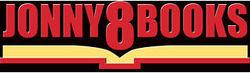 jonny8books logo